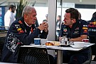 Helmut Marko zweifelt an WM-Titel 2018 für Red Bull