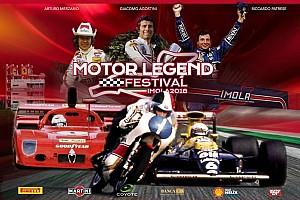 Speciale Preview MotorLegendFestival: a Imola c'è la festa del motorsport