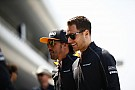 Formula 1 Vandoorne feels he can perform like Alonso