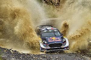 WRC Vorschau Vorschau WRC-Saison 2018: Das Rallye-Jahr im Überblick