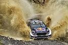 WRC Галерея: броди та пил на Ралі Австралія