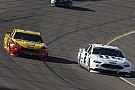 NASCAR Cup Robby Benton se une a  Penske como gerente del equipo