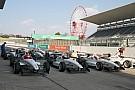 SRS-Formula17年度スカラシップ生が名取鉄平に決定。今年は1名のみ選出