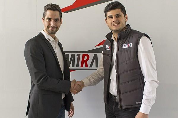 TCR Motorsport.com hírek Nagy Dániellel és az Európa-kupában indul a M1RA