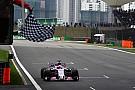 Fórmula 1 Sergio Pérez espera lograr sus primeros puntos en Azerbaiyán