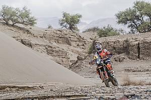 Dakar Son dakika Dakar, Motosiklet ve ATV klasmanında 12. etabı iptal etti