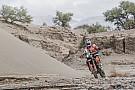 Dakar Dakar cancela estágio 12 para motos e quadriciclos