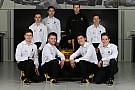 Renault wants F1 customers to take its young drivers