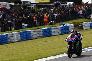 MotoGP Noticias Viñales: