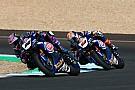 """Superbikes Yamaha wil in 2018 met Van der Mark winnen: """"Geen excuses meer"""""""
