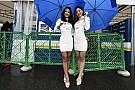 Fotogallery: ecco le ombrelline del GP del Giappone di MotoGP