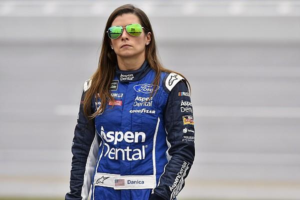Danica Patrick spricht offen: Letzte NASCAR-Saison war eine