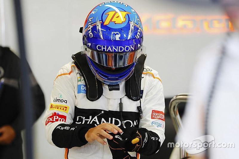 Röportaj: F1'e açık kapı bırakan Alonso: Vettel bir şampiyon!