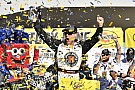 NASCAR Cup Harvick destrói concorrência e domina prova em Las Vegas