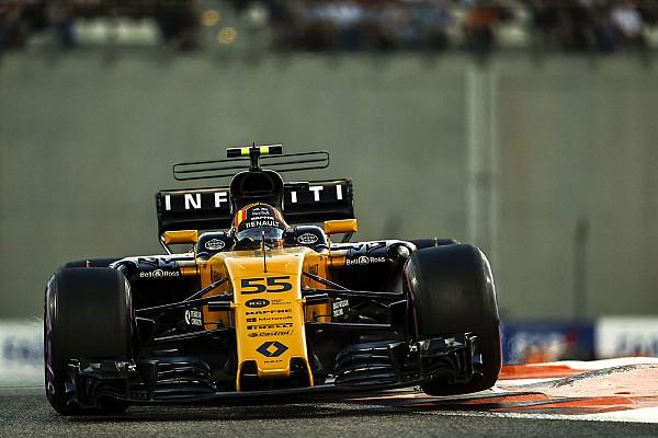 Fórmula 1 Noticias Todos los coches de Carlos Sainz
