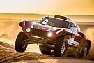 Dakar Fotogallery: ecco il buggy Mini per la Dakar 2018