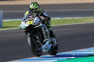 MotoGP Breaking news Crutchlow wants more