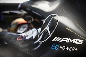Мотор Mercedes приблизился к отметке в 1000 л.с.