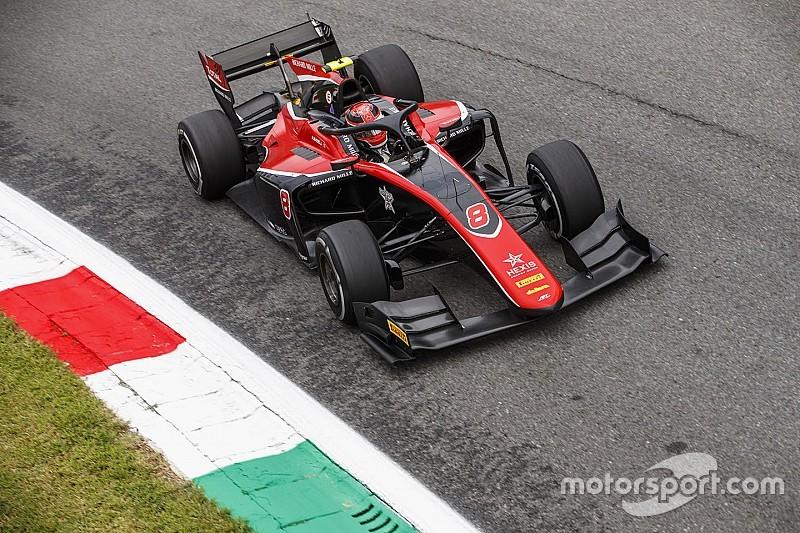 Russell conquista la quarta pole stagionale a Monza, Norris è soltanto settimo