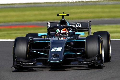 HWA、2021年シーズン限りでFIA F2から撤退。FIA F3からの撤退も決定済み