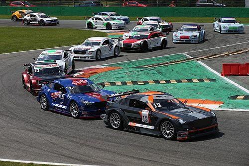 Spettacolare Scionti in Gara 2 a Monza!