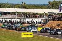 Doubt over Darwin Supercars events due to new border restriction