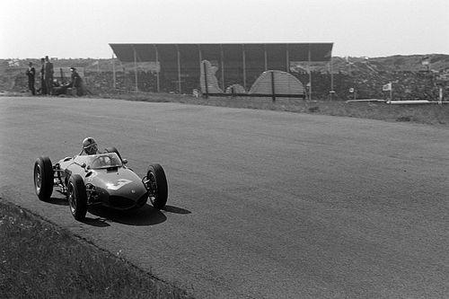 La historia de las carreras sin abandonos de la Fórmula 1