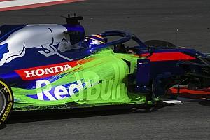 Las últimas novedades técnicas de los coches de F1 2019, en fotos