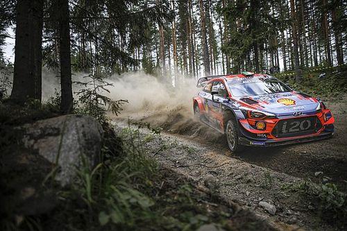 WK rally Finland twee jaar langer op WRC-kalender