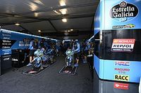 Estrella Galicia cierra el grifo tras nueve años en el Mundial de Moto3