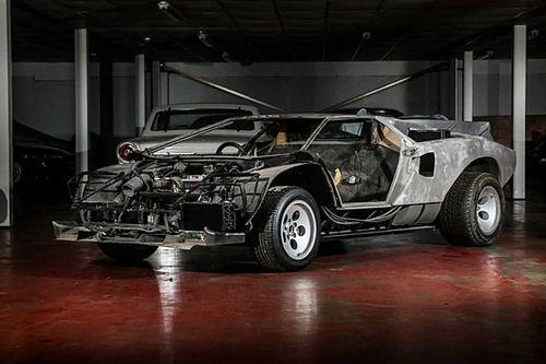 Így néz ki a világ legolcsóbb Lamborghini Countach-ja - mutatjuk, hol a buktató