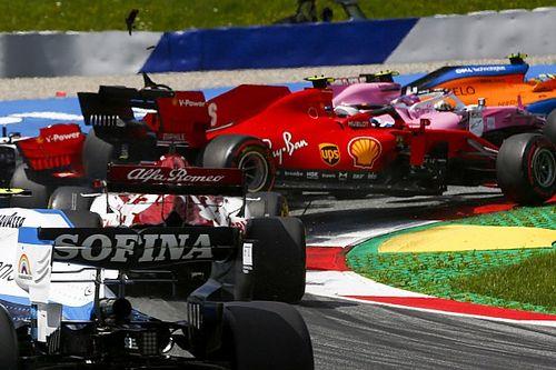 Inkább személyi kérdés a Ferrari válsága, mint technikai