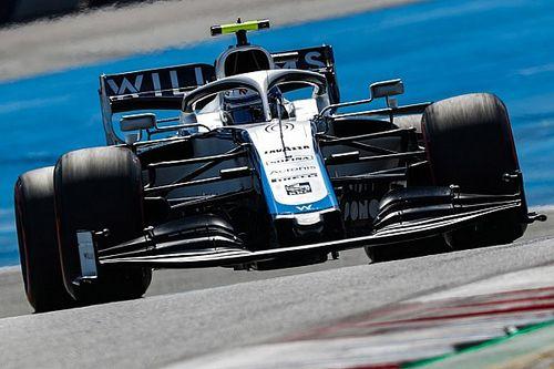 Как Williams обрела скорость? Возможно, дело в новой подвеске