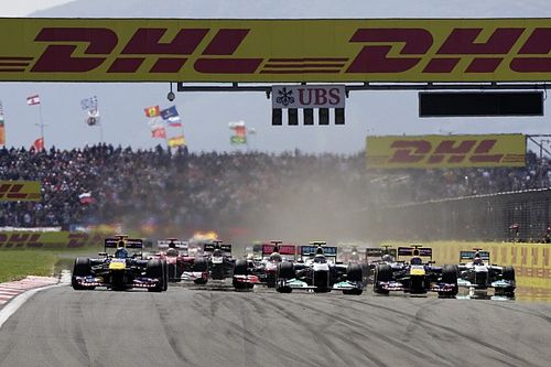 TV: Confira todos os horários e onde assistir ao GP da Turquia de F1