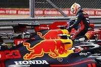 Verstappen y la curiosa apuesta por el duro en la Q2