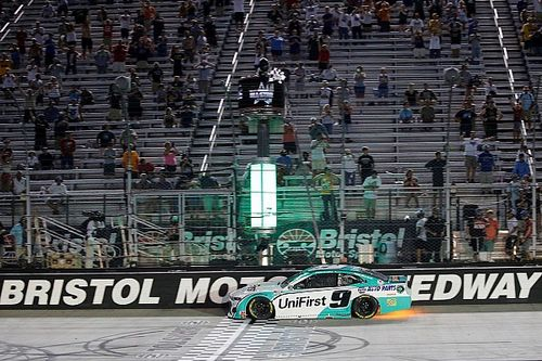 """Marcus Smith: """"Fans were the big winners"""" at All-Star Race"""