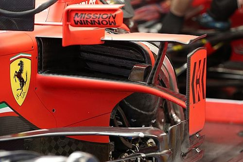 Ferrari: è questione più di uomini che di tecnica