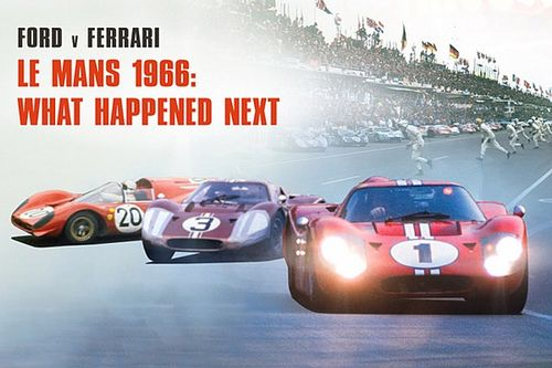Le Mans 66 - Que s'est-il passé ensuite ?