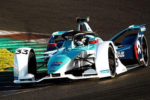 Ma mist Formule E-finale in Berlijn door reisrestricties