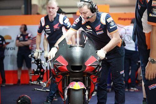 Mengenal Model Starter Mesin Motor MotoGP