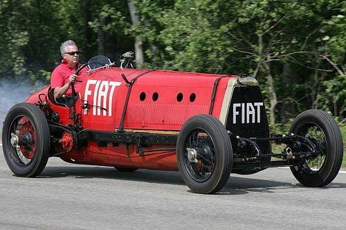Fiat Mefistofele: una bestia que alcanzó 235 km/h en 1924