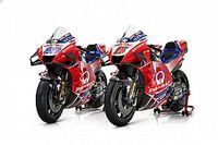 Fotos: así es la Ducati GP21 de Pramac para Jorge Martín y Zarco