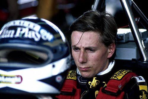 Fallece Johnny Dumfries, ganador de las 24h de Le Mans y ex de F1