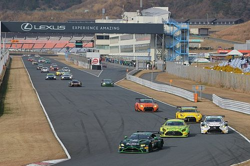 S耐、新型コロナ受け中止の第6戦代替レースを断念。全5戦で2020年シーズン決着