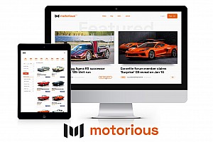 Motorsport Network e Speed Digital lanciano Motorious.com