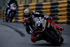 Motorrad-Grand-Prix Macau 2018: Hickman überlegen auf Pole-Position