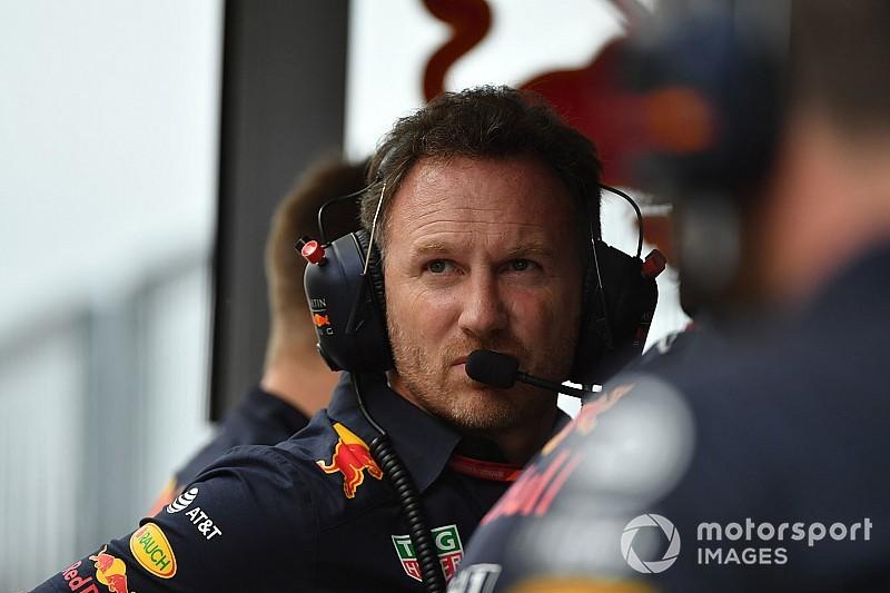 Horner: Vettel'in Verstappen'e atağı çok iyimserdi