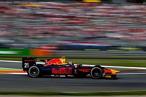 GP2 Репортаж з практики GP2 на Сепанзі: Prema – найшвидша у практиці команда