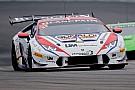 Kodric centra il primo successo nella serie al Nurburgring