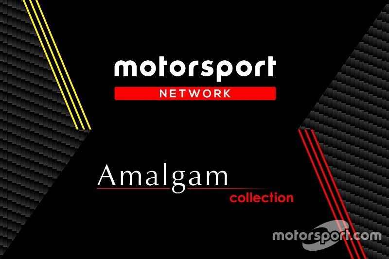Motorsport Network придбала канонічну англійську компанію Amalgam